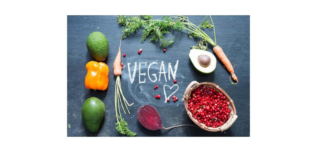 Vegans Rarely Get Cancer